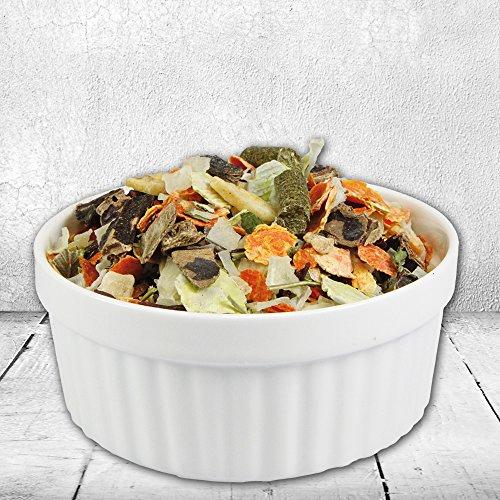 Artikelbild: Gemüse-Früchte-Kräuter-Mix (GFK-Mix) ideal zum BARfen oder verlängern