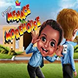 img - for From Menace To Morehouse book / textbook / text book