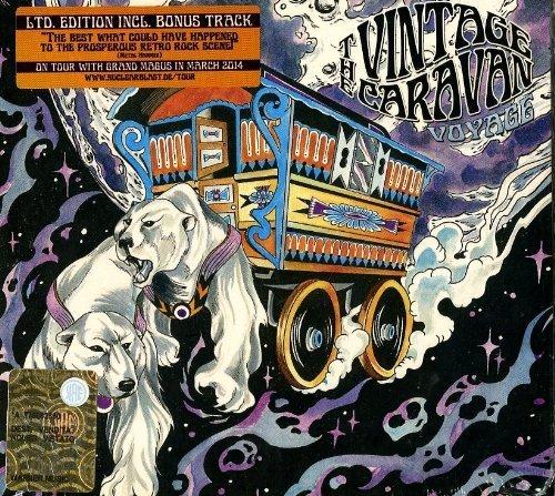 Voyage by Vintage Caravan (2014-01-21)