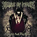Cradle of Filth - Cruelty & the Beast (2 Discos) [Audio CD]<br>$470.00