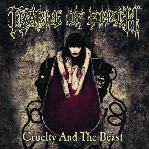 Cradle of Filth - Cruelty & The Beast - Zortam Music
