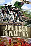 img - for The Split History of the American Revolution: A Perspectives Flip Book (Perspectives Flip Books) book / textbook / text book