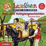 Lesel�wen Reit- und Voltigiergeschichten