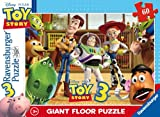 Ravensburger Toy Story 3 Giant Floor Puzzle (60 Pieces)