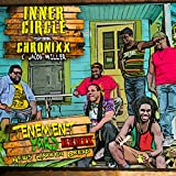 Tenement Yard (News Carrying Dread) [feat. Chronixx, Jacob Miller] (2015 Remix)