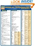 Medical Terminology:The Basics (Quick...