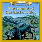The Hound of the Baskervilles: Bring the Classics to Life Series Hörbuch von Sir Arthur Conan Doyle Gesprochen von:  Iman