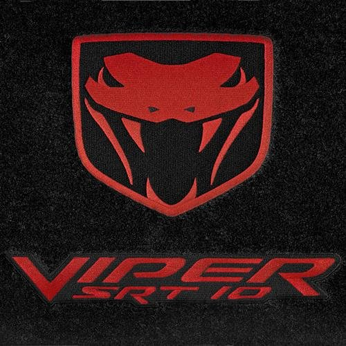 Red viper snake logo - photo#4