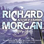 Altered Carbon | Richard Morgan