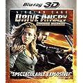 Drive Angry [Blu-ray 3D + Blu-ray] (Bilingual)