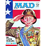 MAD Magazine, Issue No. 109, March 1967by Albert B Feldstein