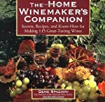 The Home Winemaker's Companion: Secre...