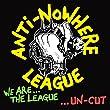 We Are the League...Uncut