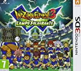 3DS INAZUMA ELEVEN 3 LIGHTNING BOLT