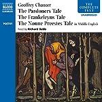 The Pardoner's Tale | Geoffrey Chaucer