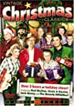 Vintage Christmas TV Classics, Volume...