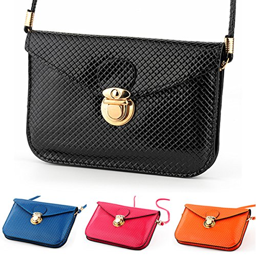 Fashion Chain Purse Lady Tote Shoulder Messenger Bag Women Handbag Clutch