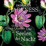 Die Seelen der Nacht | Deborah Harkness
