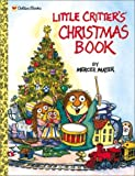 img - for Little Critter's Christmas Book by Mercer Mayer (2001-08-15) book / textbook / text book