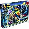 Batman Jigsaw Puzzle (100 Pieces)