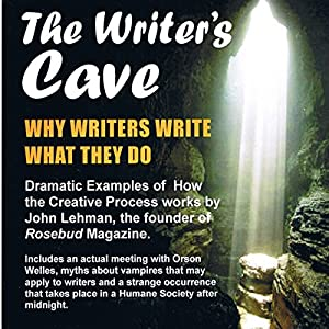 The Writer's Cave Audiobook