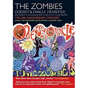 Zombies - Odessey & Oracle: The 40th Anniversary Concert