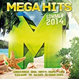 MegaHits Sommer 2014 [Explicit]