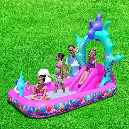 Colchonetas y juguetes hinchables listado de productos - Amazon piscinas hinchables ...