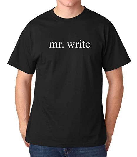 Top Five Funny T-Shirts For Men Who Are Writers