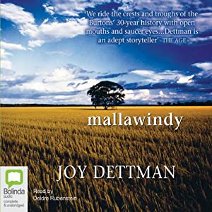 Mallawindy | [Joy Dettman]