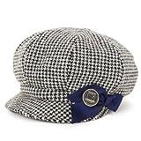(ディザーブ) DESERVE キャスケット 帽子 レディース DW1178