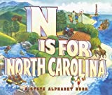 N Is for North Carolina (State Alphabet Books)