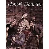 Honor� Daumier ~ Bruce Laughton