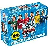 Topps TO00924 - Adventskalender 2014 Match Attax