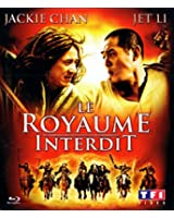 Le Royaume interdit [Blu-ray]
