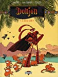 Donjon Cr�puscule, Tome 104 : Le Dojo...