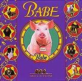 Babe 2000 Calendar