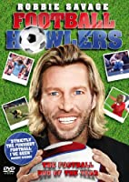 Robbie Savage : Football Howlers [DVD]