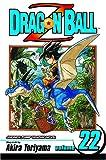 Akira Toriyama Dragon Ball Z, vol 22 (Dragon Ball Z (Viz Paperback))