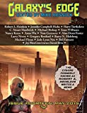 Galaxy's Edge Magazine: Issue 14, May 2015 (Heinlein Special)