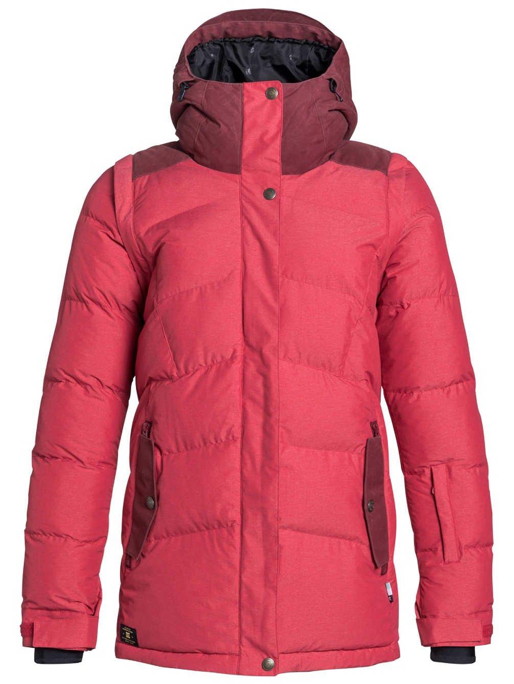 Damen Snowboard Jacke DC Liberty Jacket online kaufen
