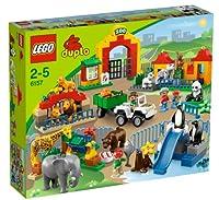 Lego Duplo Big Zoo by LEGO