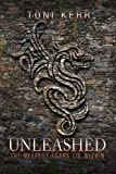 img - for Unleashed: The Deepest Fears Lie Within (Secrets of the Makai Book 2) book / textbook / text book