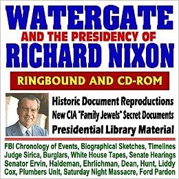 nixon watergate essay