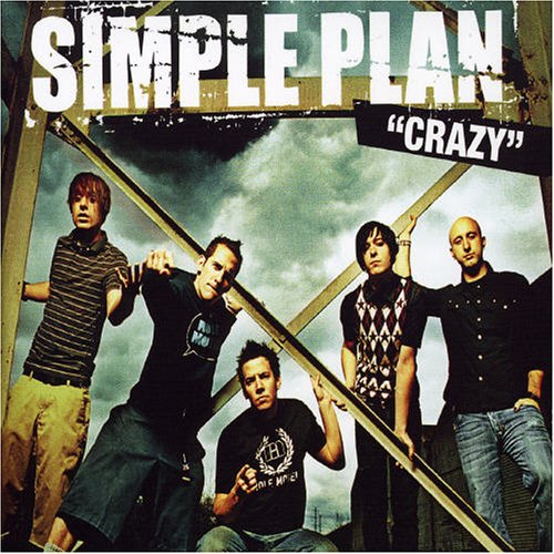 Simple Plan - Crazy (Acoustic Version) - Zortam Music