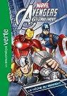 Avengers Rassemblement, tome 3 : Le r�gne du serpent par Marvel