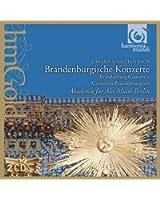 Concertos brandebourgeois, intégrale