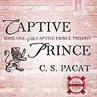 Captive Prince Hörbuch von C. S. Pacat Gesprochen von: Stephen Bel Davies