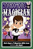 img - for The Disappearing Magician (Magic Shop Series) book / textbook / text book