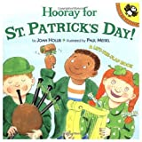 Hooray for St. Patricks Day! (Lift-the-Flap, Puffin)